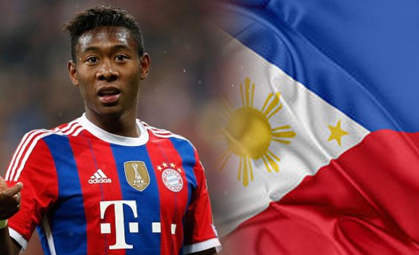 Alaba-Bayern-filipinas