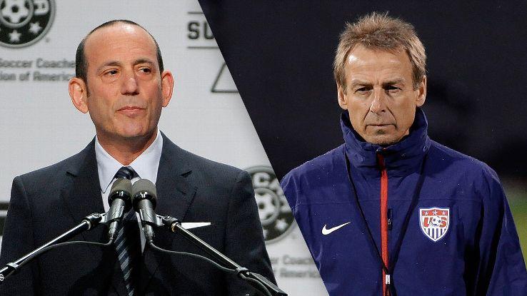 Jurgen-Klinsman-Garber-MLS-Seleção-EUA