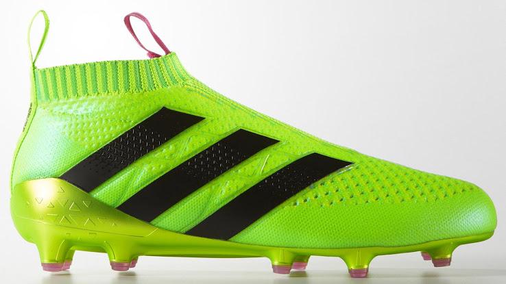13905f7699748 Adidas lança chuteira sem cadarço - Futebol no Planeta