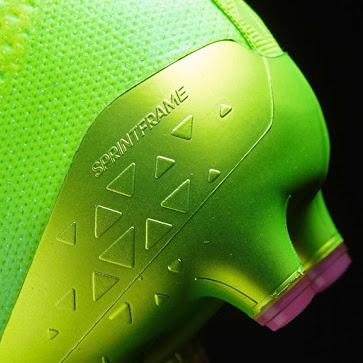 02e739f906 Adidas lança chuteira sem cadarço - Futebol no Planeta