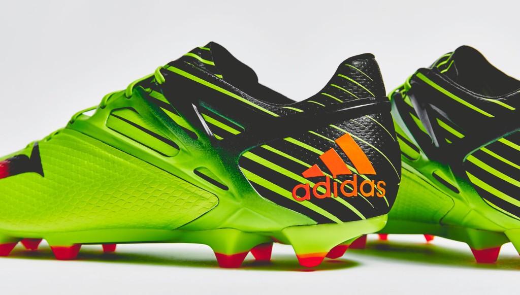 ... Lionel Messi certamente brilhará novamente com este novo modelo.  chuteira messi 15.1-lionel messi-chuteira messi-chuteira lionel messi-5 ... ad9c5146c8fb1