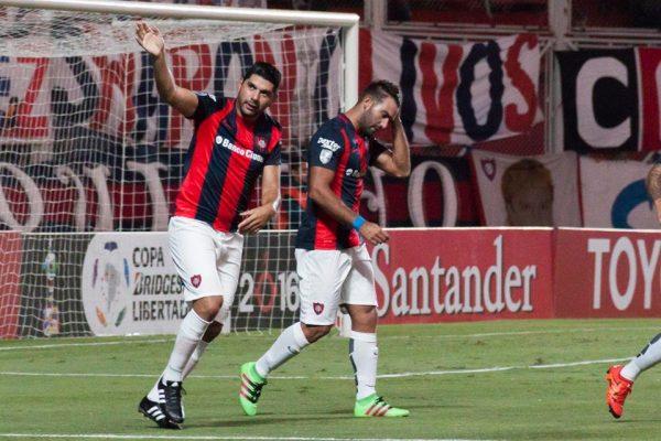 O San Lorenzo de Ortigoza (esq) não conseguiu repetir o protagonismo de 2014