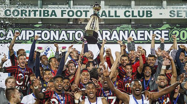 Soberano no Campeonato Paranaense e vice-campeão da Primeira Liga, Atlético-PR vem forte para o Brasileirão