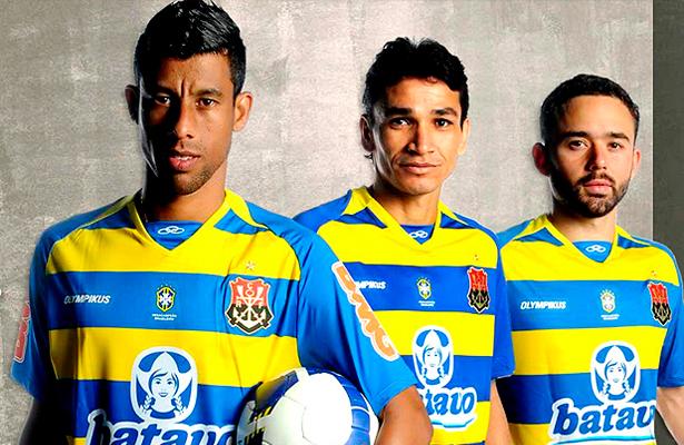 Terceiras camisas feias demais! - Futebol no Planeta 004551f678009