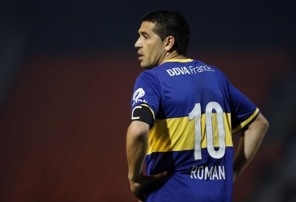 Técnico, cerebral, chato: Riquelme, o jogador que todo time já quis ter na Libertadores