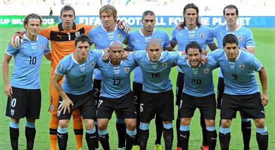 selecao_uruguaia-uruguai