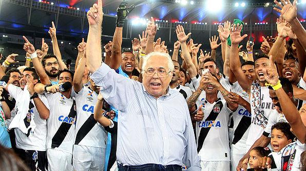 Campeão carioca invicto, Vasco tem tudo para fazer uma Série B sem sustos e voltar à Série A com o título