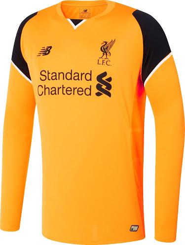 camisa-de-goleiro-liverpool-2016-2017