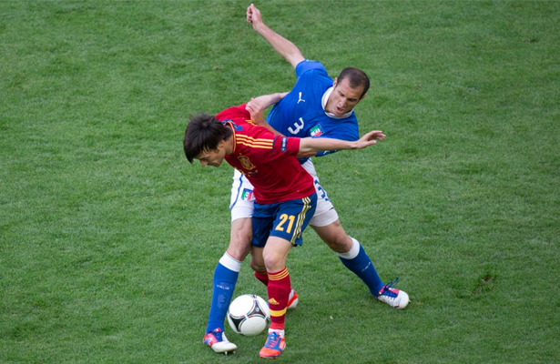 david-silva-espanha-italia