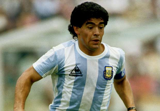 diego-maradona-argentina