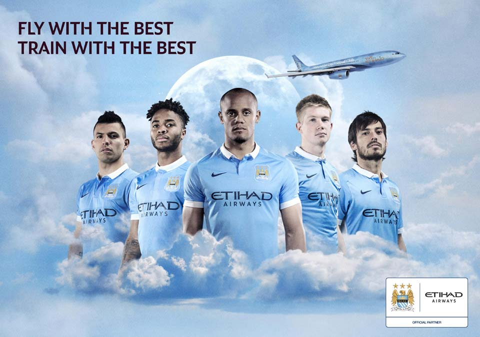 Fly-Etihad-Man-City-Competition-aguero-sterling-kompany-kevin-de-bruyne-david-silva