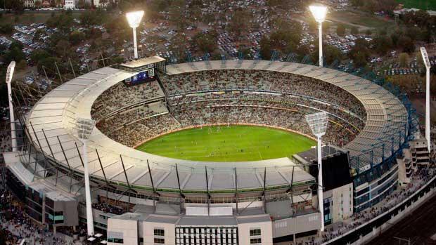 Melbourne-Cricket-Ground