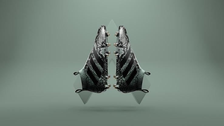 Pacote Adidas X 16+ Pure Chaos Viper-1