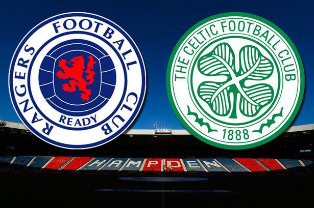 Rangers-Celtic