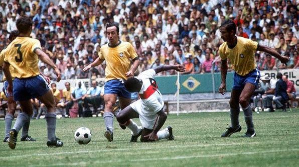 Seleção Brasileira encantou o mundo na Copa de 1970, mas o que será que eles fariam nos dias de hoje? Pergunta jamais terá resposta