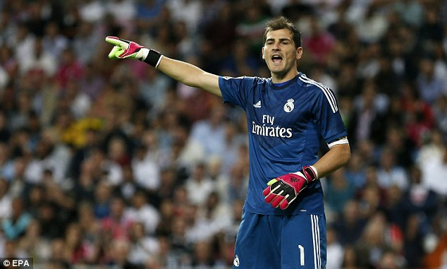 casillas-real-madrid