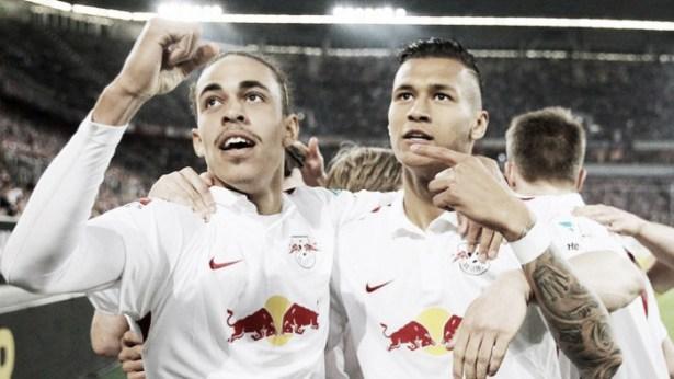 RB -Leipzig – Poulsen & Selke
