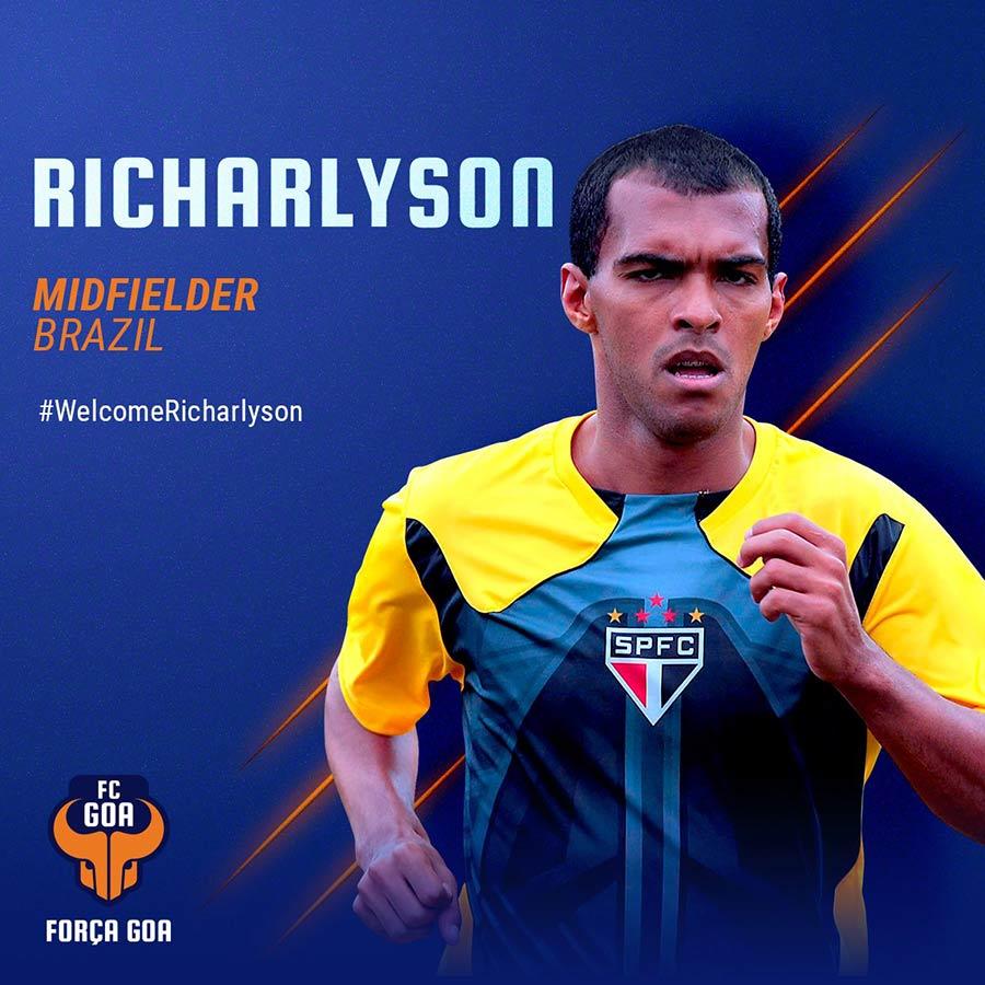 richarlyson