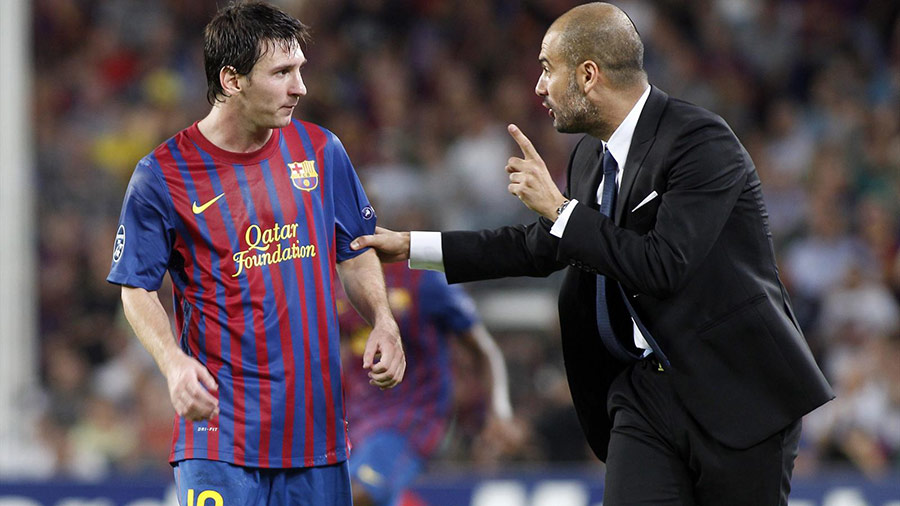 messi-pep-guardiola