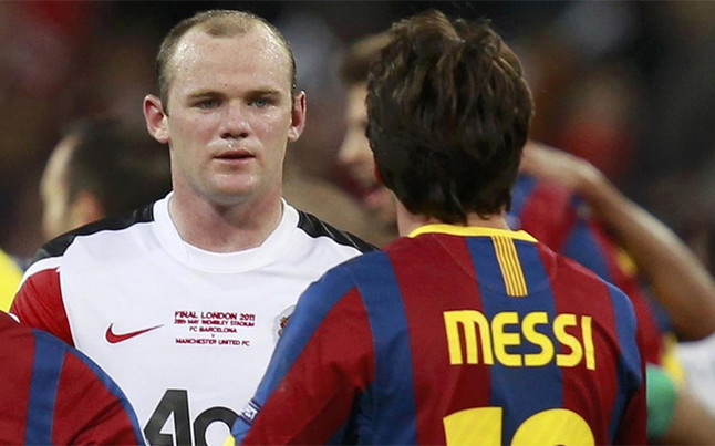 lionel-messi-barcelona-wayne-rooney-manchester-united