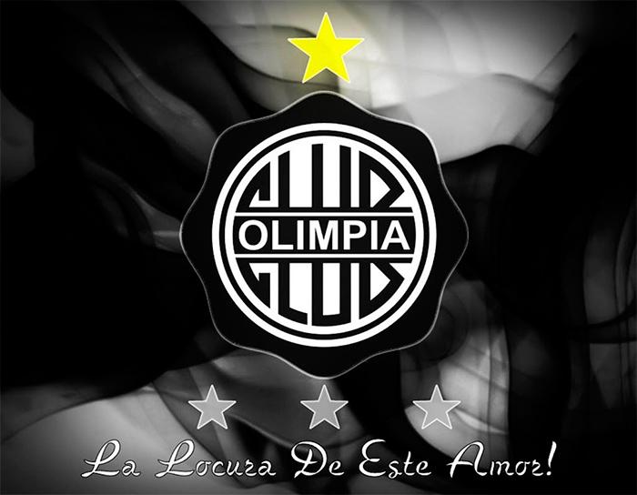 Olimpia Paraguai
