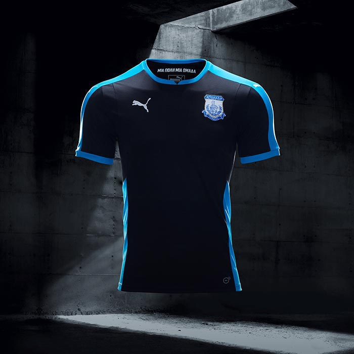 Camisa Puma Limassol