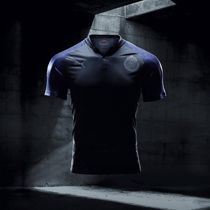 Camisa Puma Chivas Guadalajara