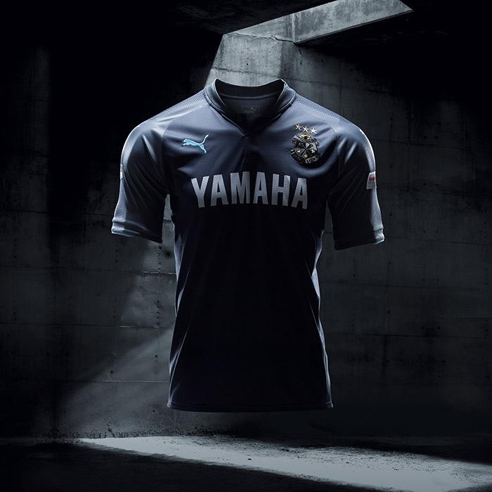 Camisa Puma junilo Iwata