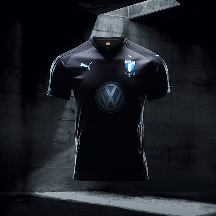 Camisa Puma Malmo