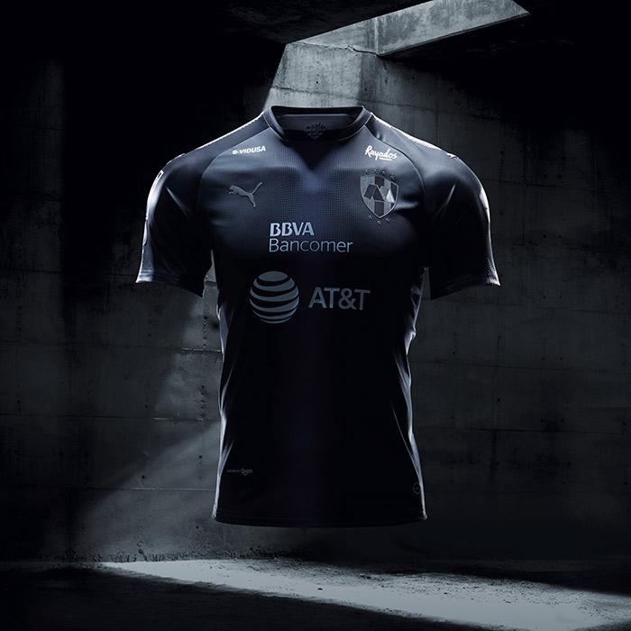 Camisa Puma Monterrey