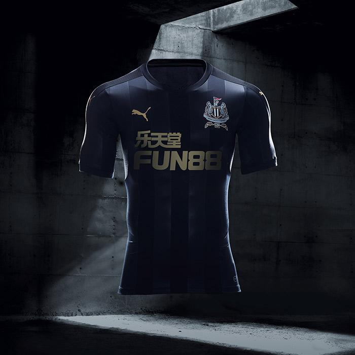 Camisa Puma Newcastle