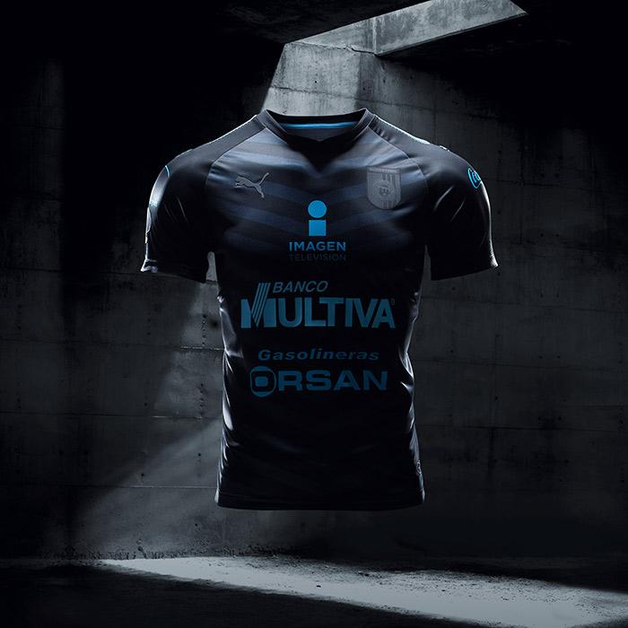Camisa Puma Queretaro
