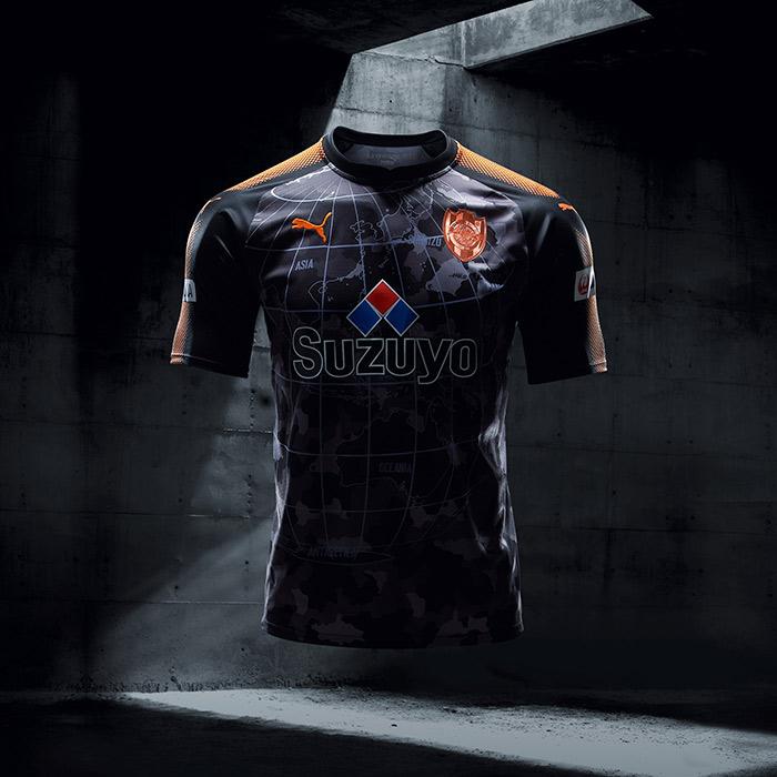 Camisa Puma Shimizu