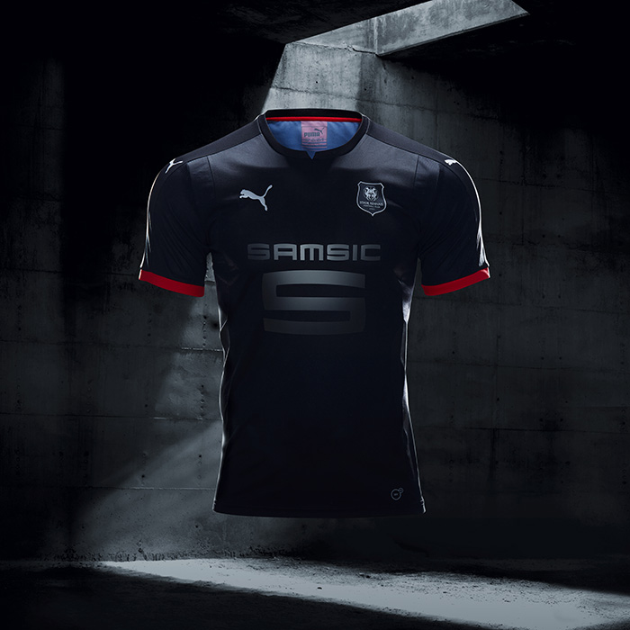 Camisa Puma Renner