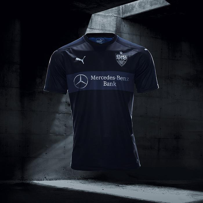 Camisa Puma Stuttgard
