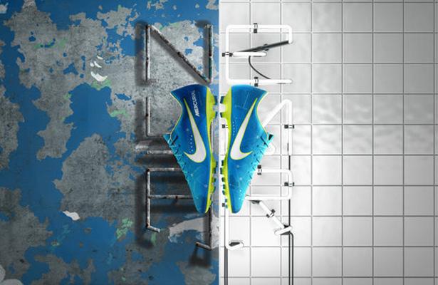 Nike Mercurial Vapor Edição Especial Neymar