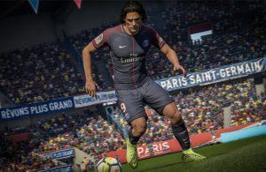 Nike Hypervenom x EA Sports