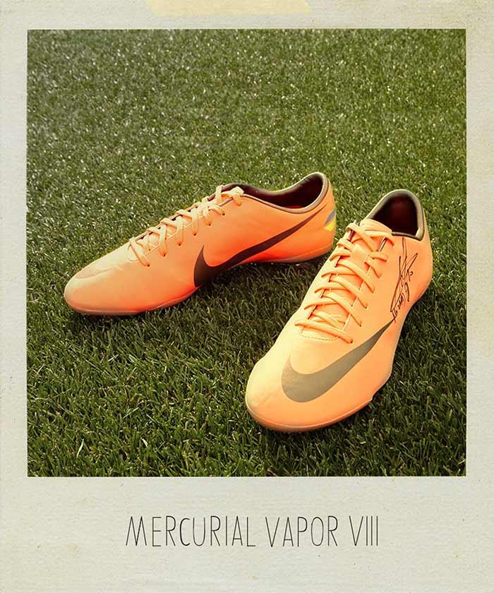 Nike Mercurial 8