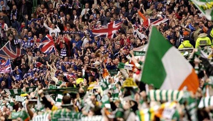 Rivalidades do Futebol - Celtic x Ragngers