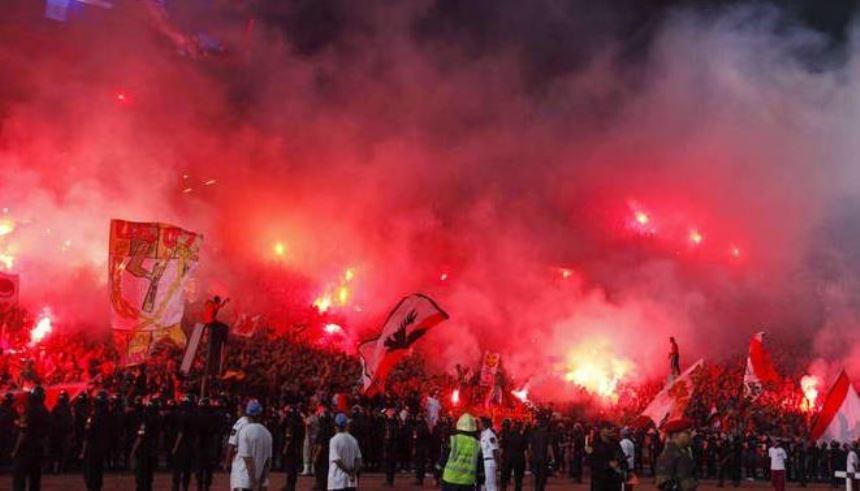 Rivalidades do Futebol - Al-Ahly x Zamalek