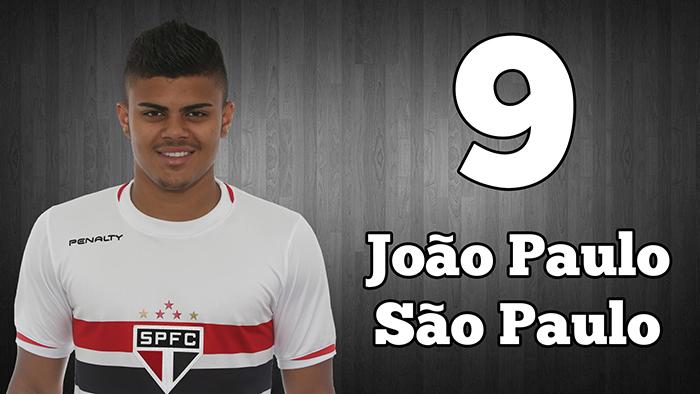 Entrevistas Engraçadas - João Paulo - São Paulo