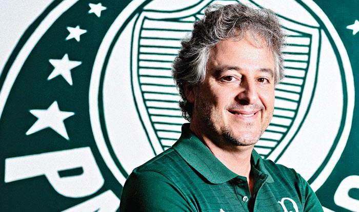 Paulo Nobre - Palmeiras