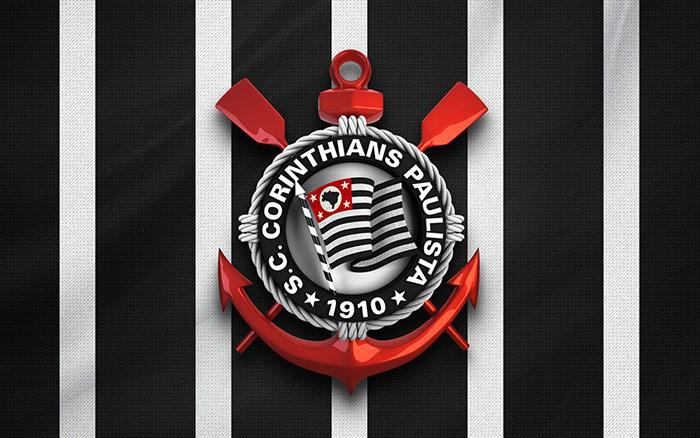 Times mais ricos do Brasil - Corinthians 2º