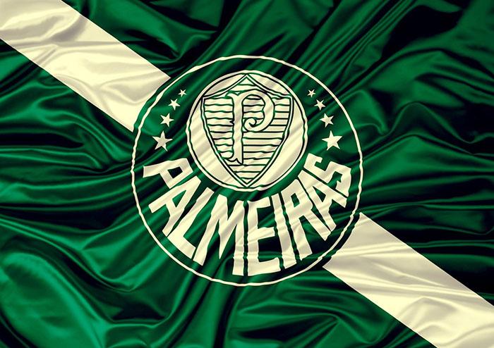 Times mais ricos do Brasil - Palmeiras 3º