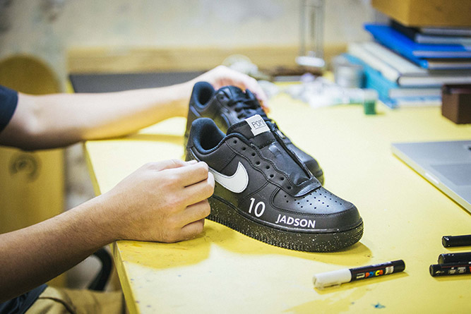 Tênis Nike Jadson