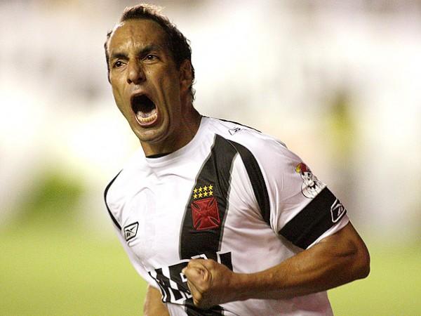 Jogadores mais violentos - Edmundo Vasco