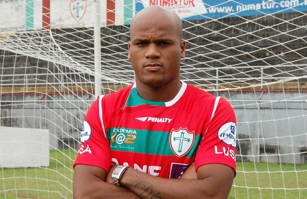 Jogadores mais violentos - Domingos - Portuguesa