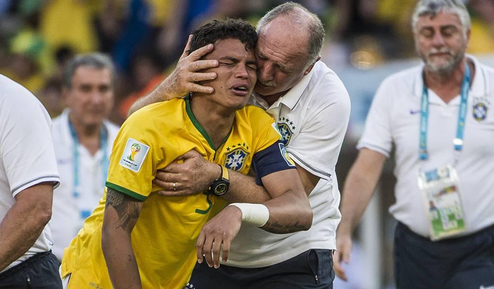 Thiago Silva Chorão