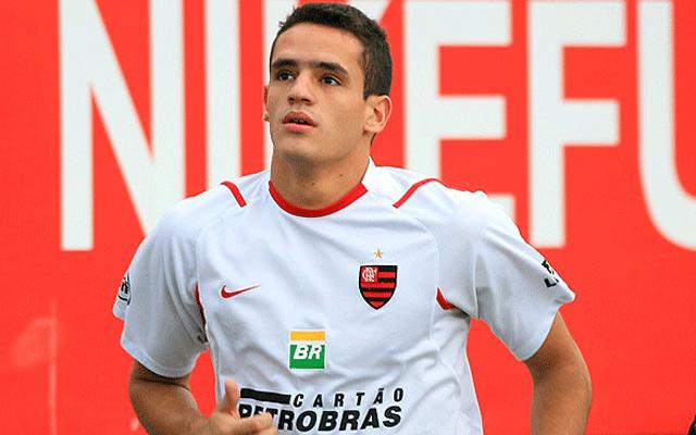 Renato Augusto Flamengo